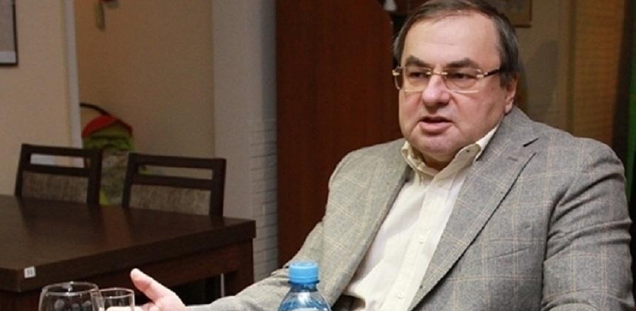Бизнесмен Курцаев обвинил в закрытии магазинов «Омич и К» газовые атаки