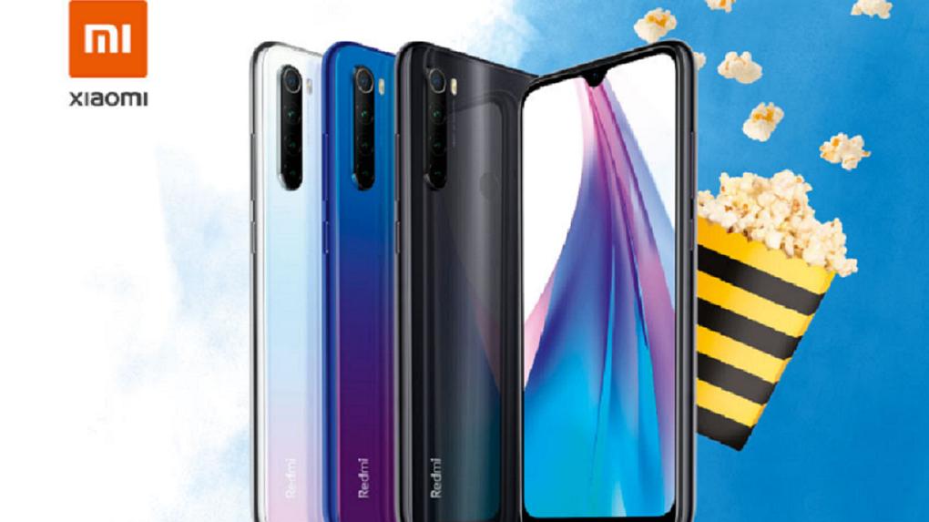 Вместе выгоднее: смартфоны Xiaomi со скидками и подписка на фильмы и сериалы в подарок