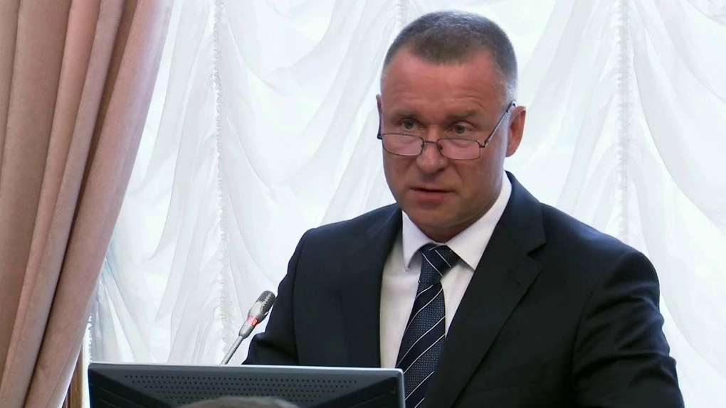Дмитрий Медведев назначил нового главу МЧС. Кто это?