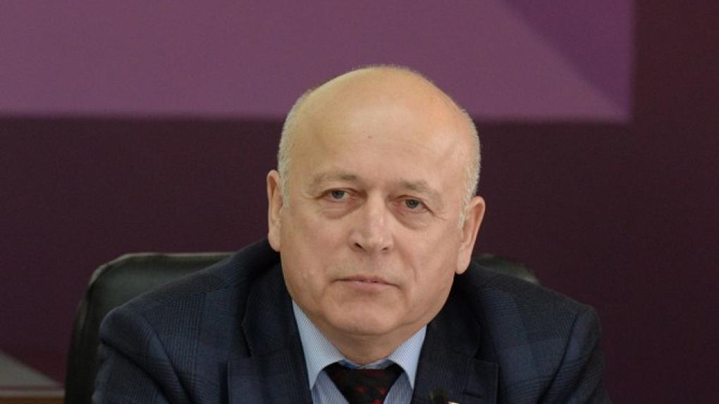 Скончался член Общественной палаты Омской области Иван Кухаренко