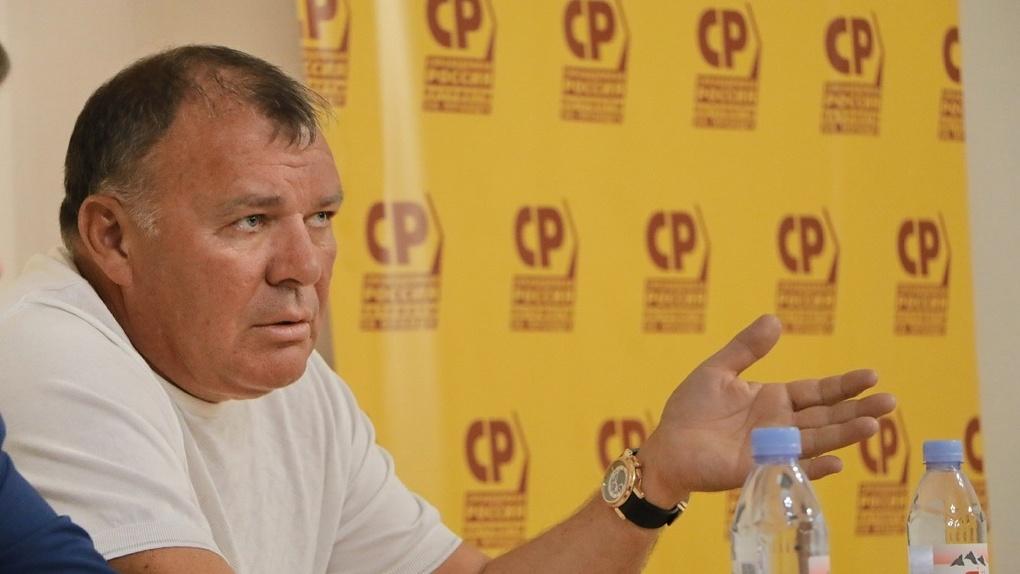 Александр Ремезков: «Справедливый базовый доход позволит побороть бедность»