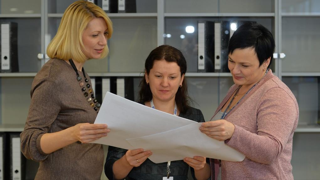 В Омске открылся центр кадровых решений «Газпром нефти»