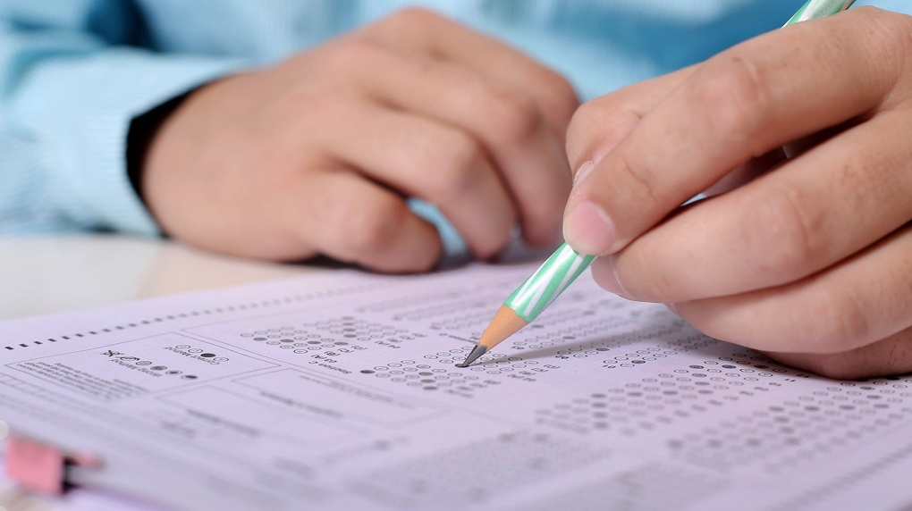 Новосибирский школьник сдал три сложных ЕГЭ на 100 баллов