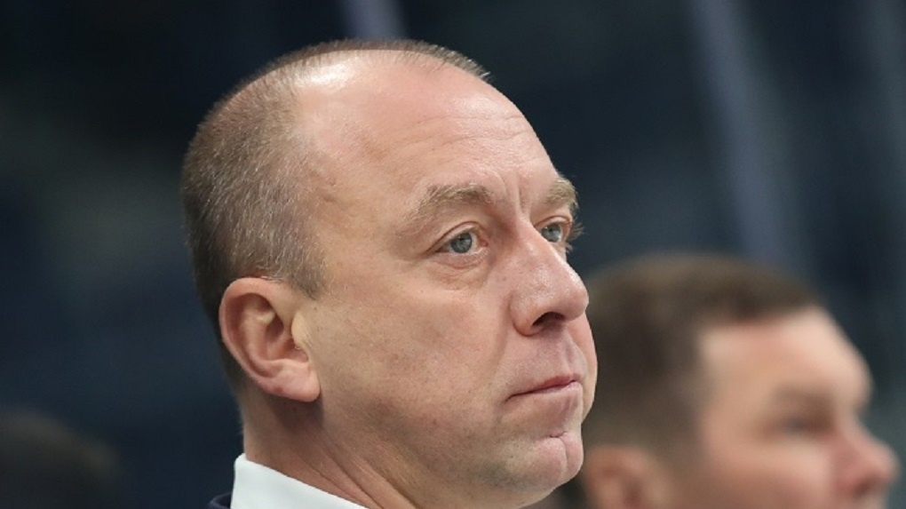 Бывший тренер «Авангарда» жестоко обращался с омскими хоккеистами