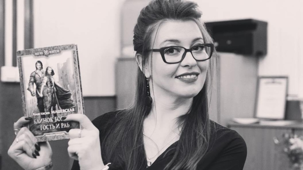 Известная новосибирская писательница перенесла смертельный коронавирус