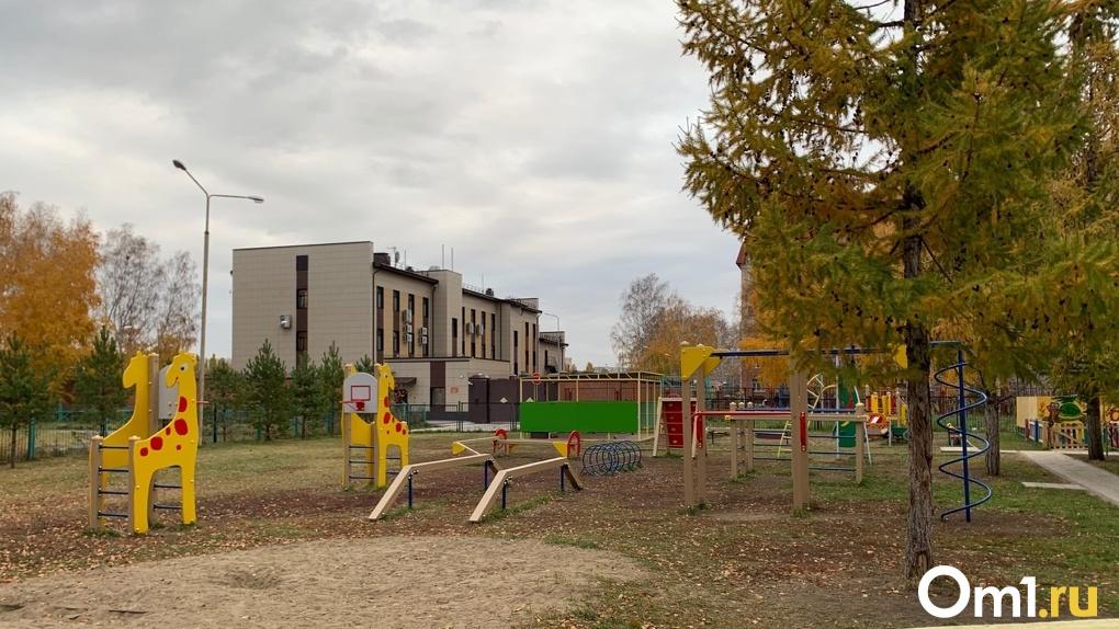 Для маленьких омичей откроют дополнительные 2500 мест в детских садах