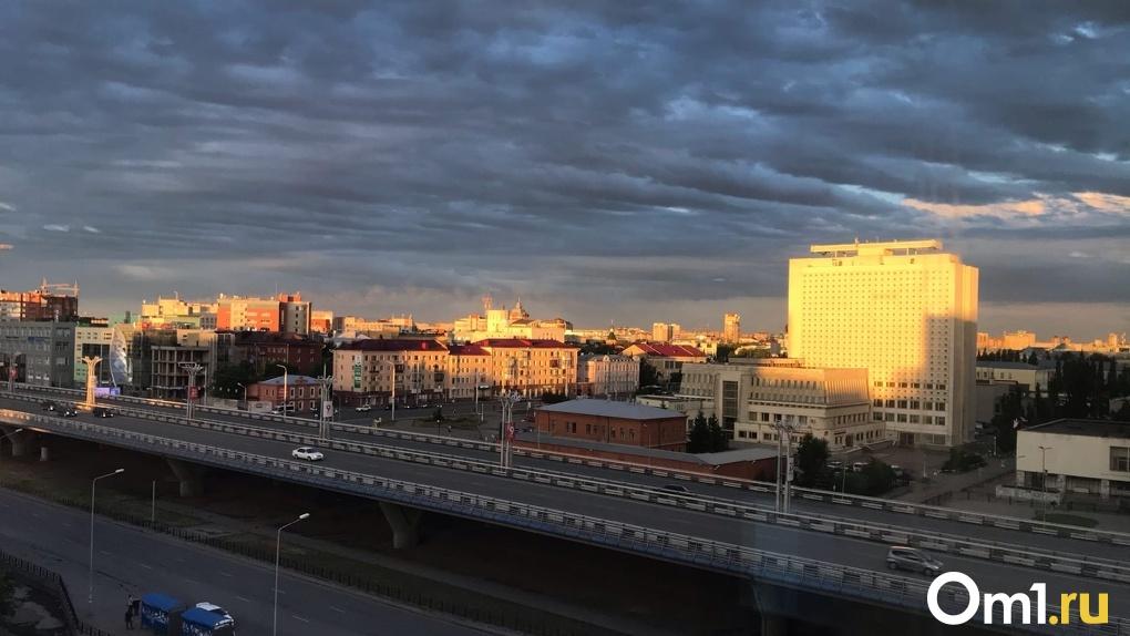 Досуг детей и послабления для бизнеса. Опубликовано распоряжение губернатора об особом режиме в Омске