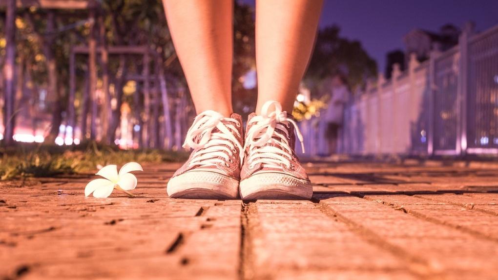 Омские волонтёры объявили сбор людей на срочные поиски 13-летней девочки (Обновлено)