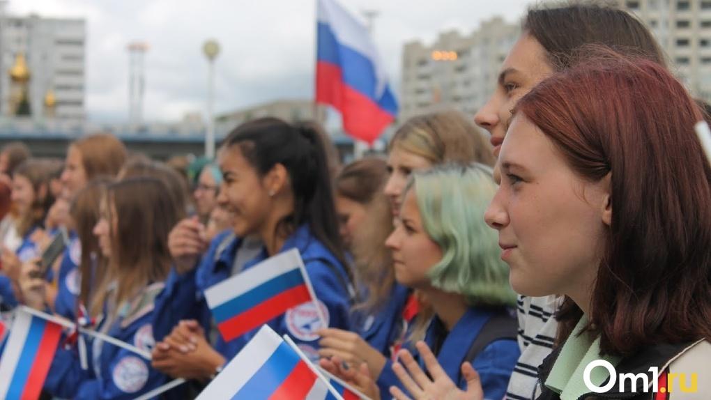 В Омске создают офис, который соединит российскую молодёжь со странами Центральной Азии