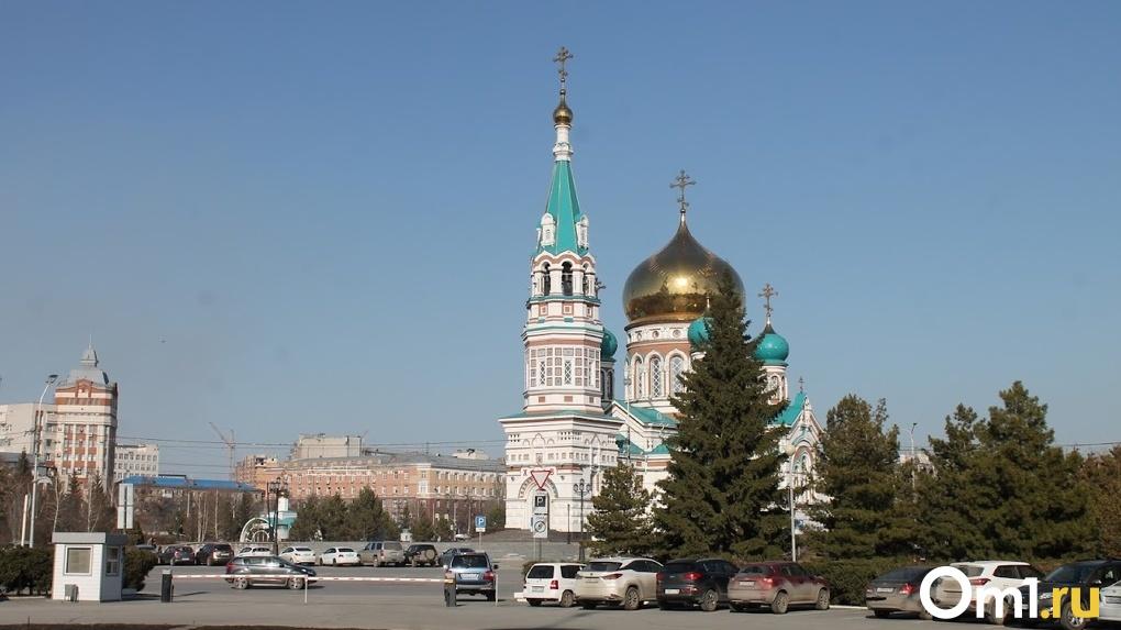 Омск попал в число городов-миллионников, где больше всего сократилось население