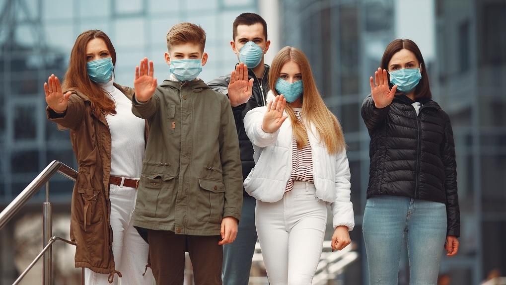 Новые коронавирусные ограничения ввели в Новосибирске