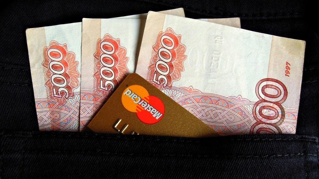 Омский бюджет из-за коронавируса временно не досчитается почти 12 миллионов рублей