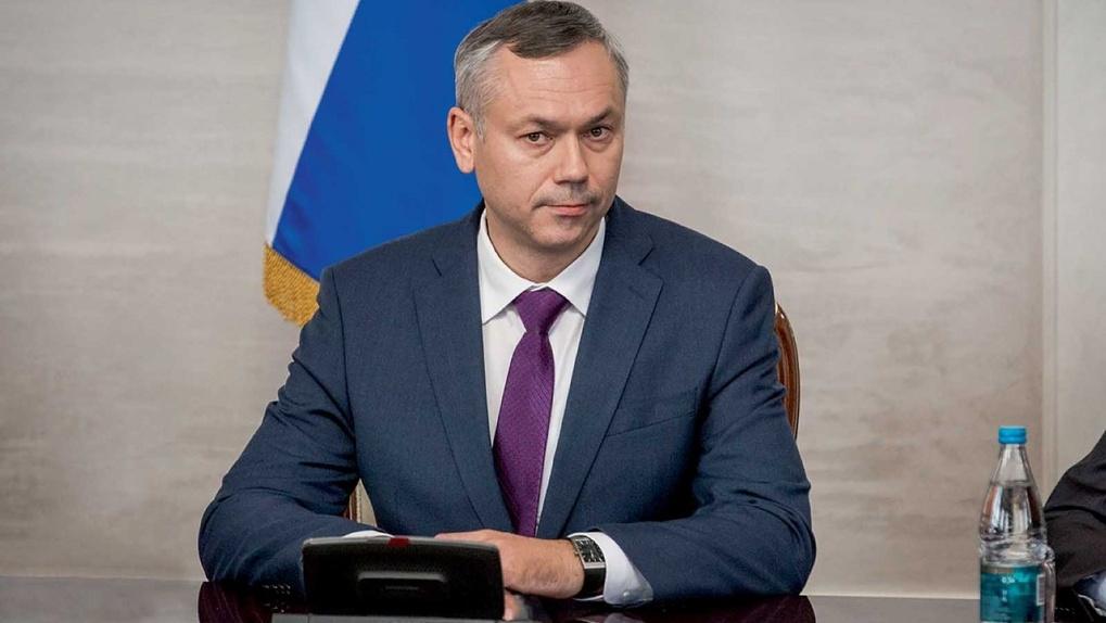 «Помоги ребенку или уйди!» Новосибирцы через соцсети пытаются достучаться до Травникова