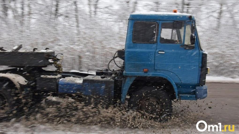 Погоня, перестрелка, алкоголь: на дороге в Омской области развернулся сюжет боевика