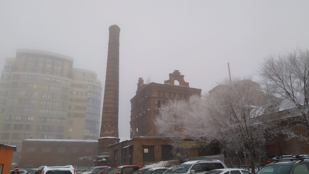 Купол над пивзаводом и «нависающие» здания: во что архитекторы хотят превратить Омск?