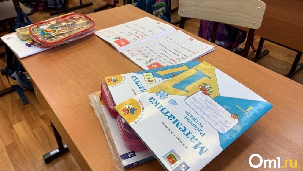 Приём заявлений в первый класс начался в Новосибирске: рассказываем о школьных нововведениях 2021 года