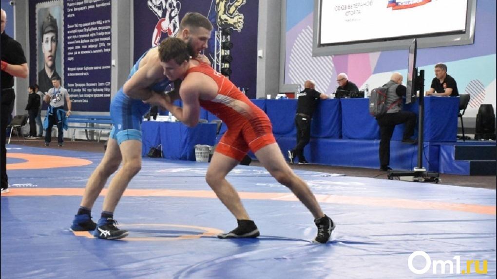 Новосибирские спортсмены примут участие в турнире по греко-римской борьбе памяти Тимержана Калимулина