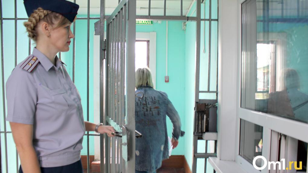 «Уже пятеро сотрудников в больнице»: новосибирский ГУФСИН прокомментировал ситуацию о вспышке COVID-19