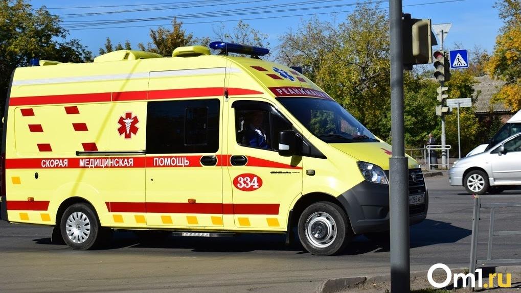 В Омске ликвидировали профсоюз врачей города во время пандемии