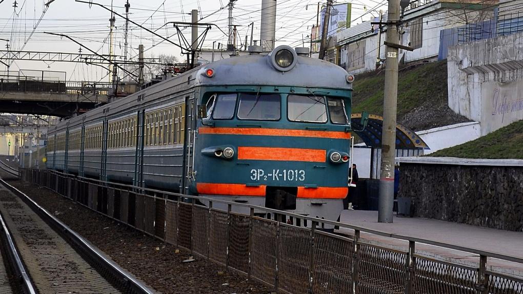 Соглашение о запуске городской электрички подписали в Новосибирской области