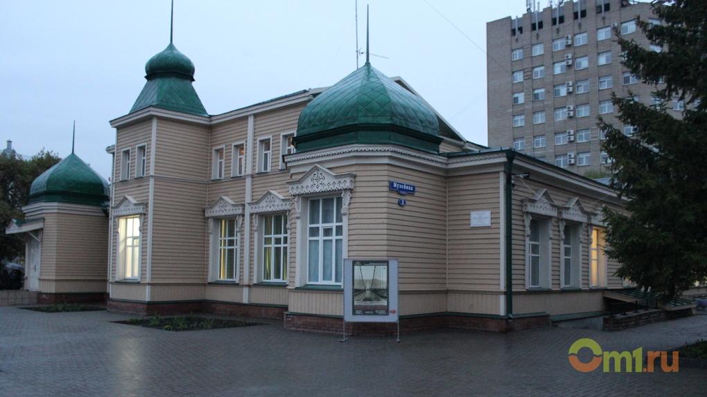 Фотографии Пушкина, уникальный череп, модный показ: чем в «Ночь музеев» удивлял омский Музей просвещения
