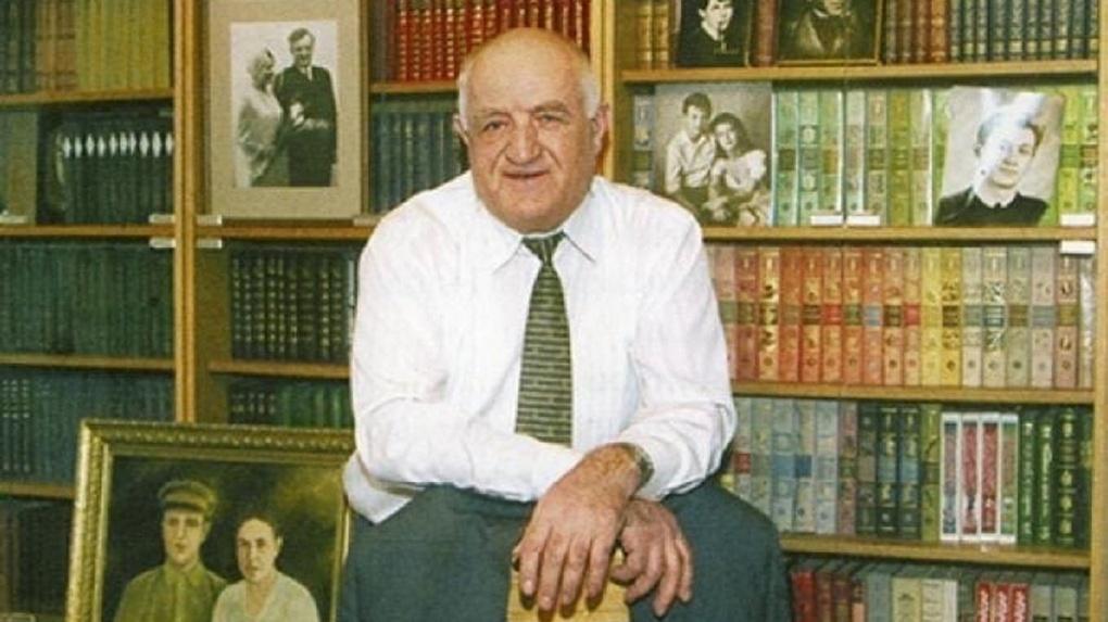 Основателю первого в Омске диагностического центра сегодня исполнилось бы 85 лет