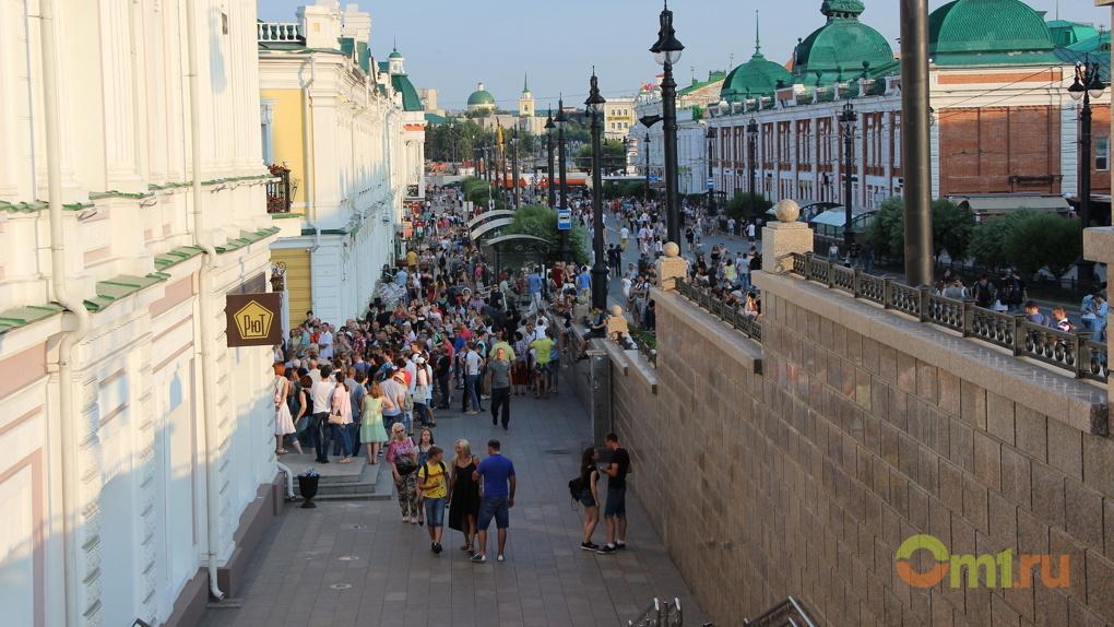 На реализацию программы «Доступная среда» Омску выделили более 9 млн рублей