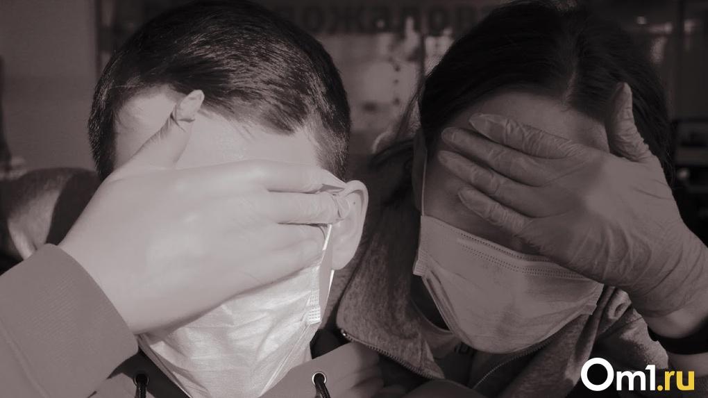 Российский врач: сильный стресс на фоне коронавируса вызывает облысение