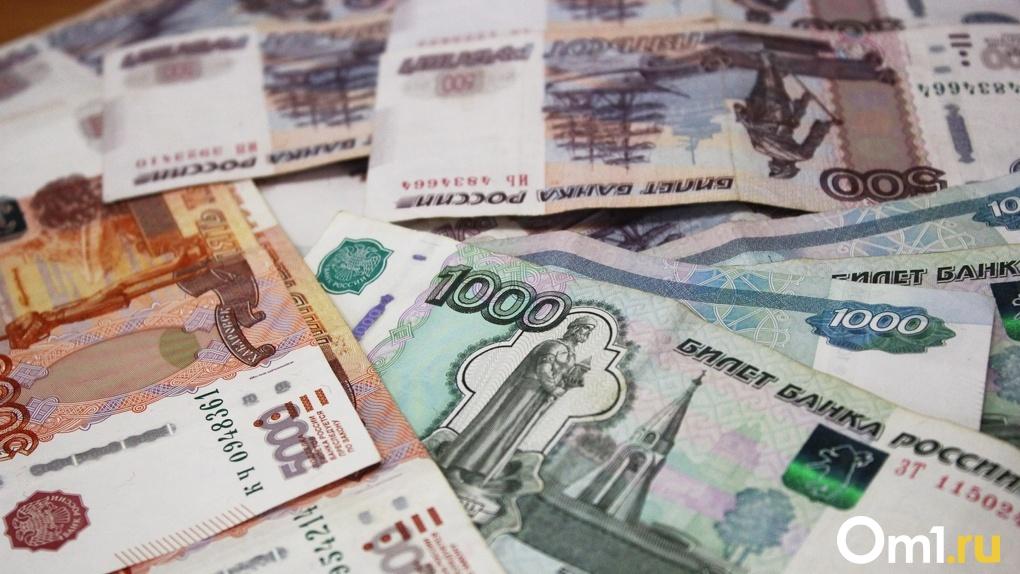 В Омске будут судить москвича, который «похитил» у государства более 333 миллионов