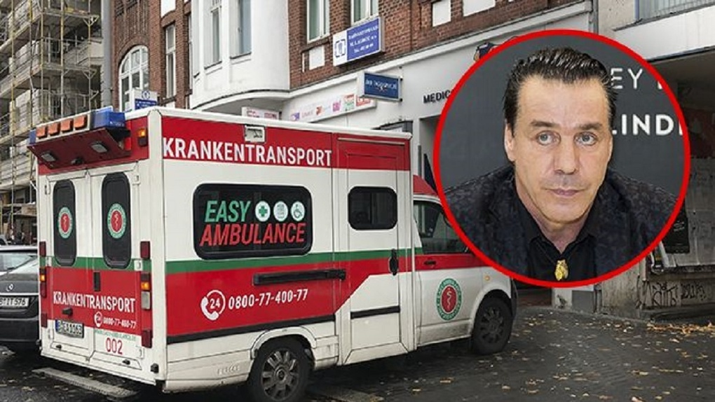 У солиста группы Rammstein диагностировали коронавирус после концерта в Новосибирске