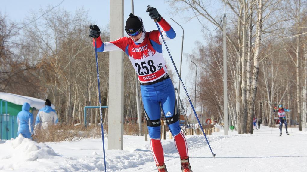 В Омске за Кубок мэра поборются сильнейшие лыжники региона