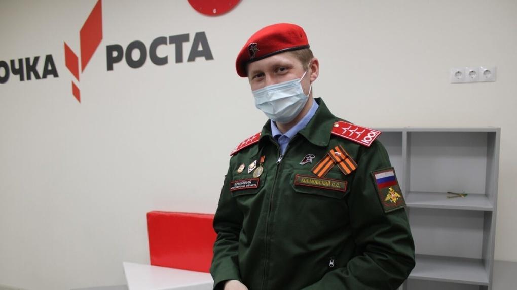 Непедагогично. Подозреваемого в организации стрельбы в лагере под Новосибирском отстранили от работы