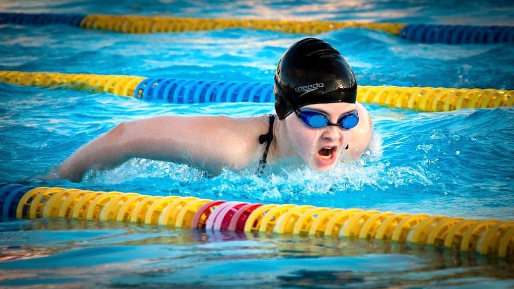 Омские пловцы завоевали 23 медали на чемпионате СФО