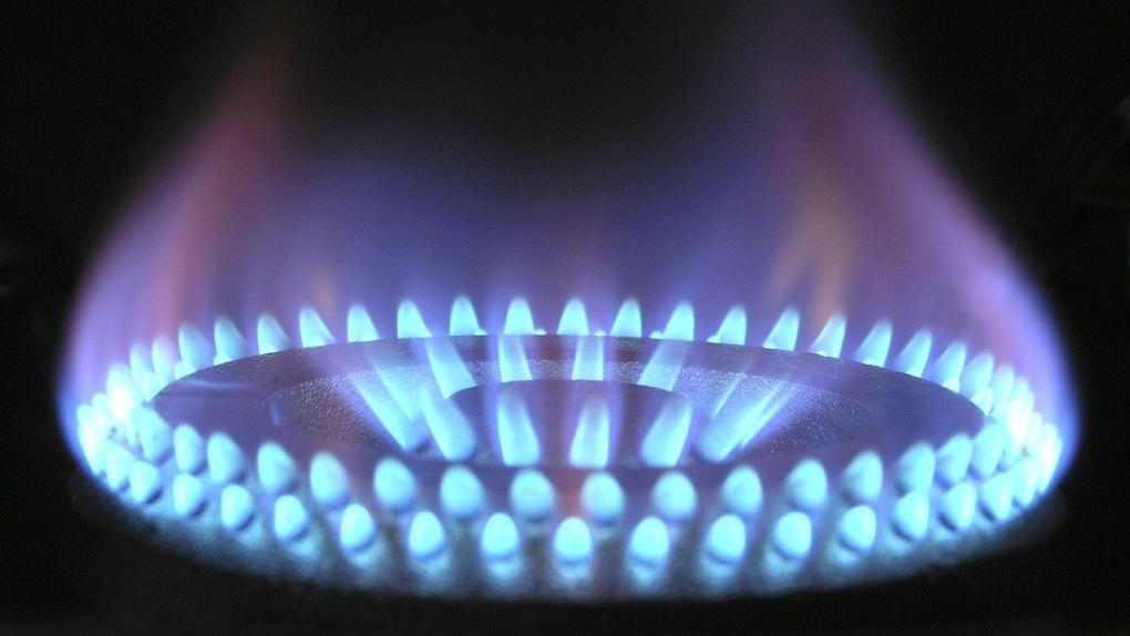 Природный газ подорожает в Новосибирской области с 1 октября