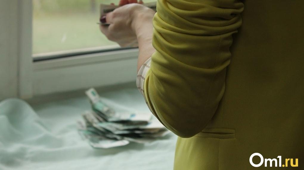 Пособия на детей и повышенные зарплаты. Кто из омичей может рассчитывать на выплаты в октябре?