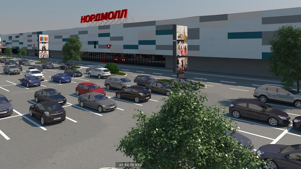 Новосибирские оптовые торговые центры снимают с карантина для бизнесменов