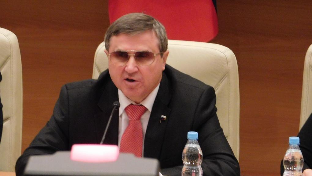 Смолин рассказал подробности грядущего референдума по изменению Конституции