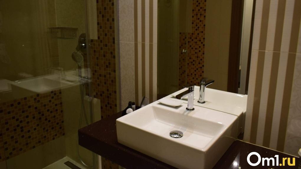 В Омске в ряде домов на целый день отключат холодную воду (адреса)