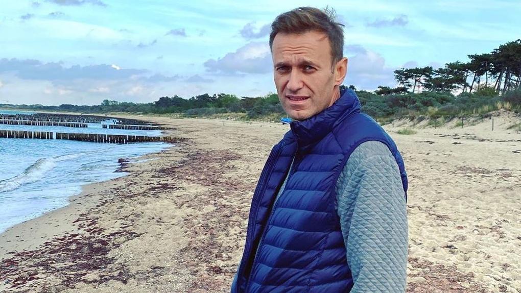 Навальный мог похитить 356 миллионов рублей. Возбуждено уголовное дело