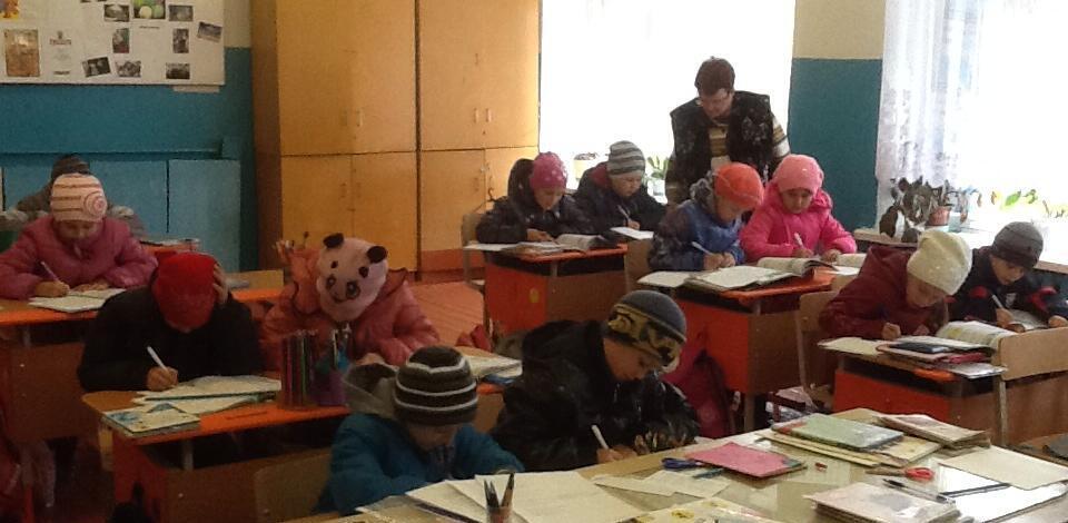 Замерзающие школы в Омской области начнут отапливать по решению суда