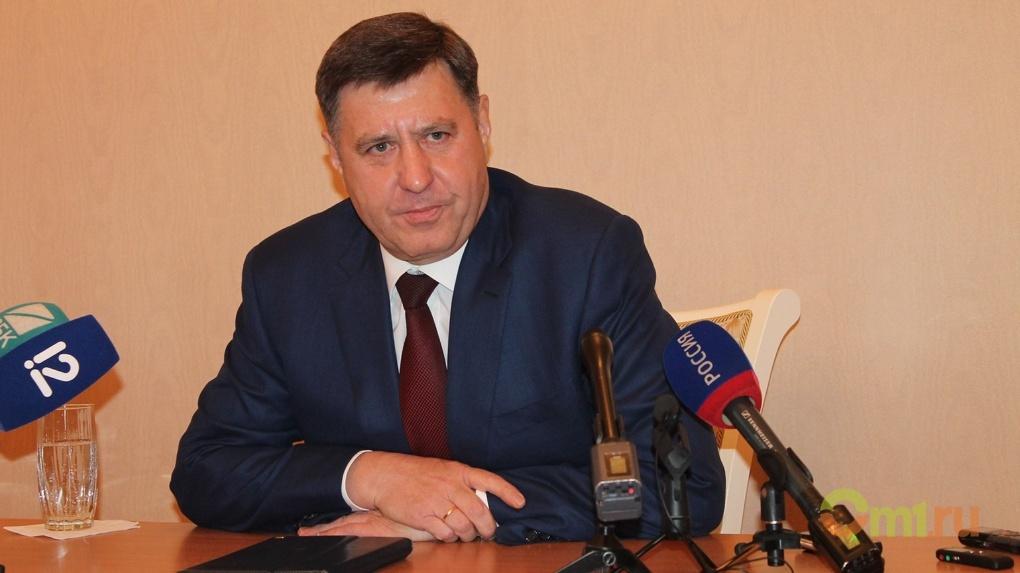 Андрей Голушко может стать губернатором Омской области