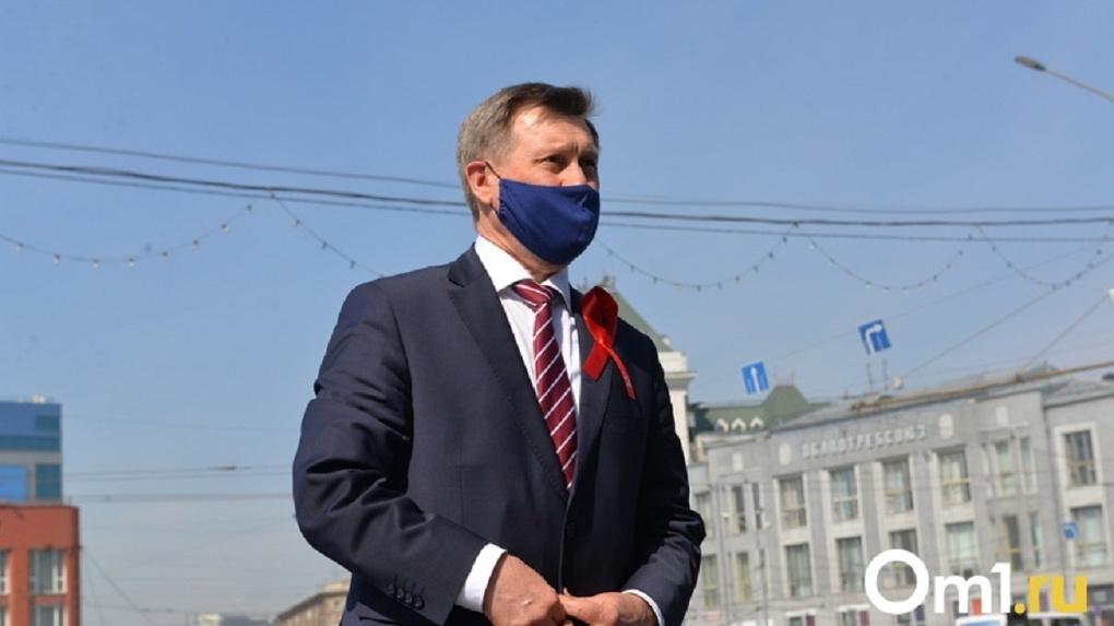 Власти Новосибирска удивились онлайн-митингам в режиме самоизоляции