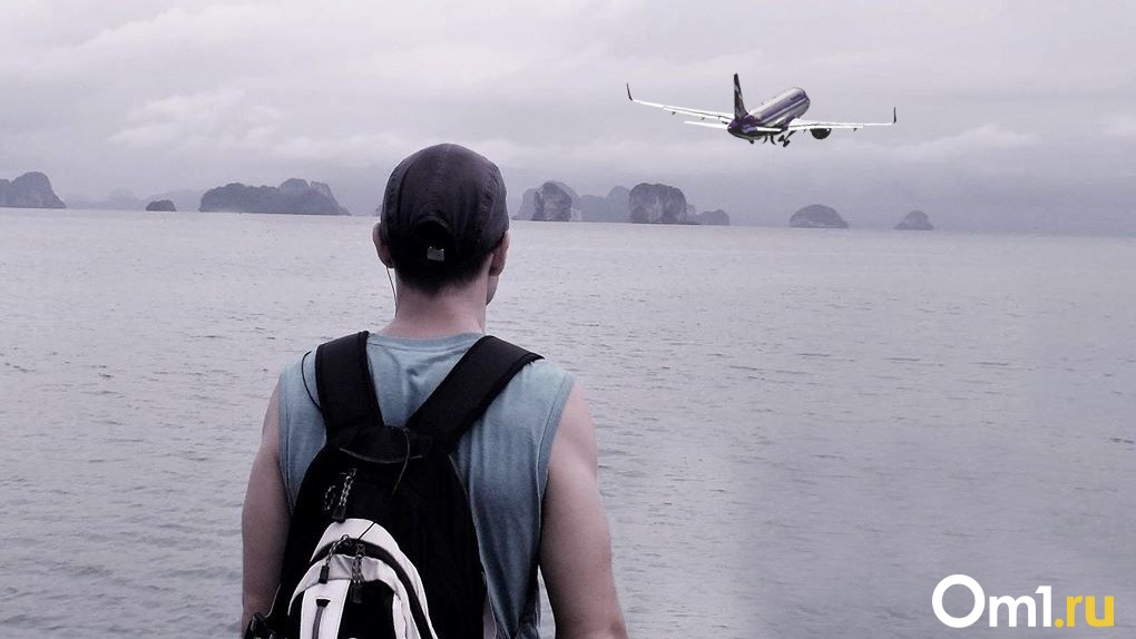 «Нас хотели кинуть на произвол!»: новосибирец рассказал, как заскакивал в последний самолет из Таиланда