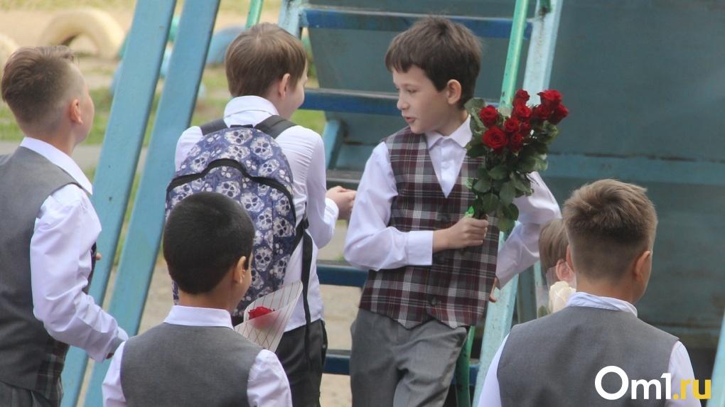 Второй волны не избежать. Омский депутат не исключил возвращение школьников к «дистанционке»