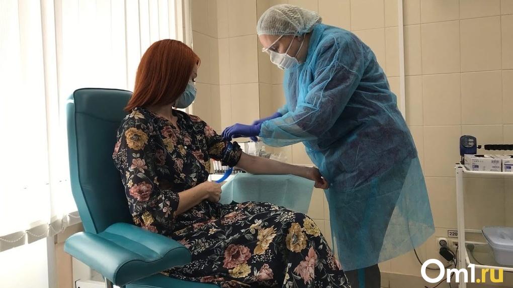 Медсестры, воспитатели, бухгалтеры: какие вакансии востребованы в Омске в июне? Список