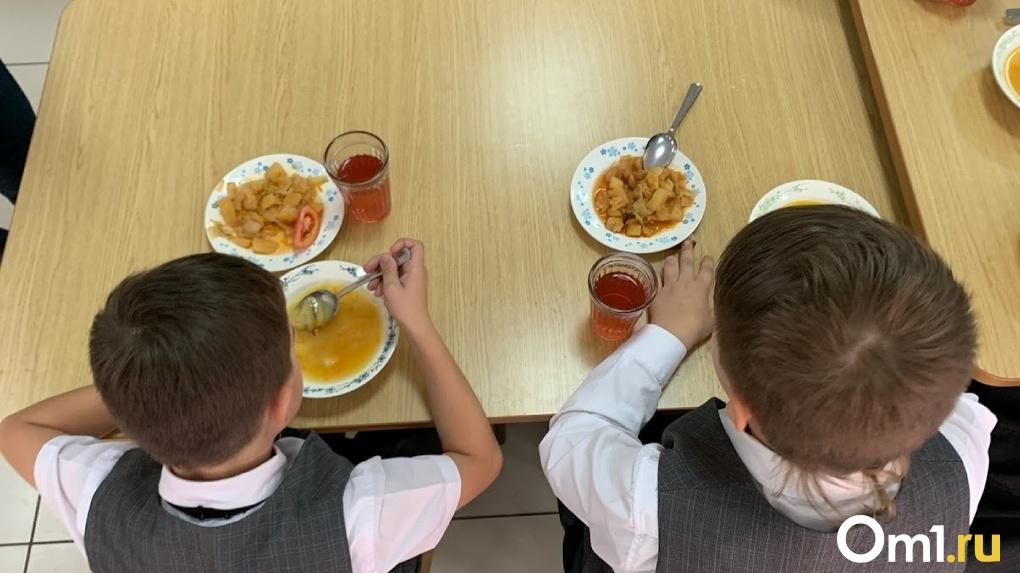 «Такса за ребёнка – мешок картошки». Омских школьников 1-4-х классов кормят по-разному в городе и селе