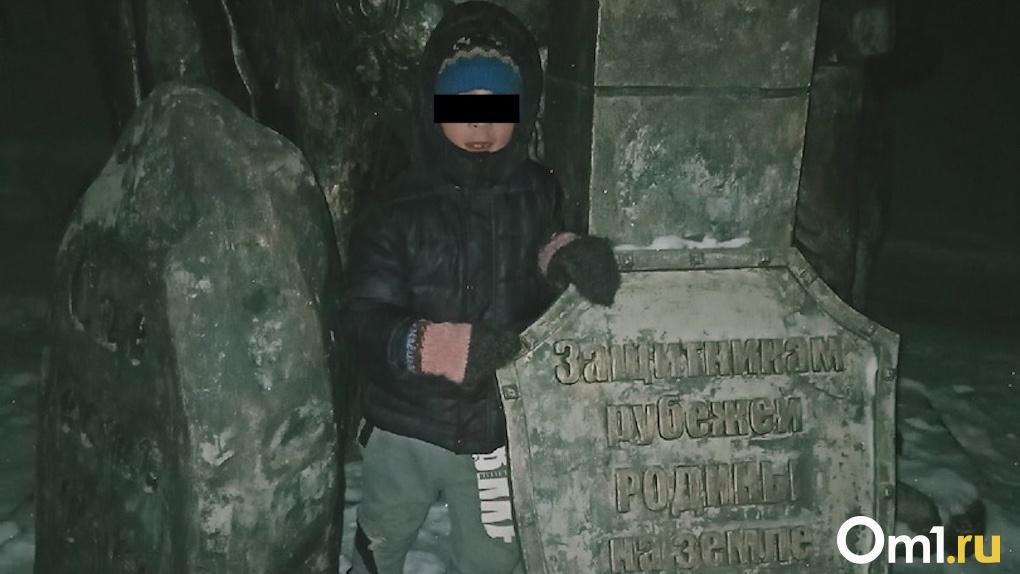 «Скидывали сына с балкона и избивали»: шокирующие подробности убийства 6-летнего новосибирца