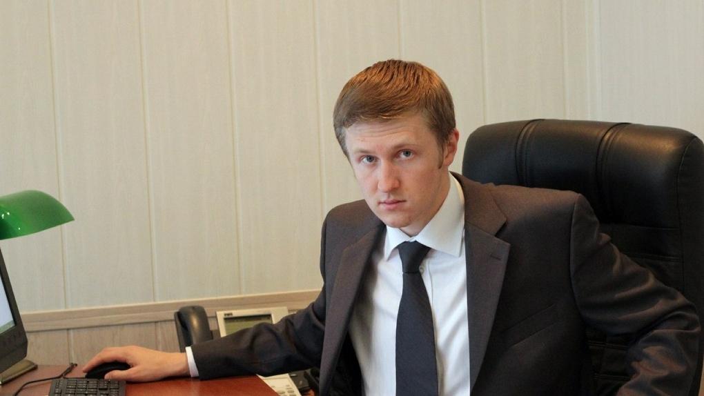 У министра, отвечающего за экологию в Омске, появился новый заместитель