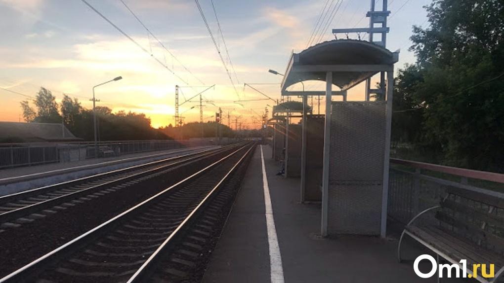Омича в Краснодаре переехал поезд. Трагедия произошла из-за наушников