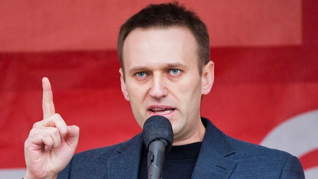 Путин инициирует расследование по отравлению Навального